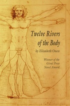 Twelve Rivers of the Body cover